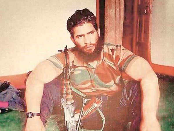 Zakir Musa Threatens Pm Modi Chain Dragged He Calls Him Cow