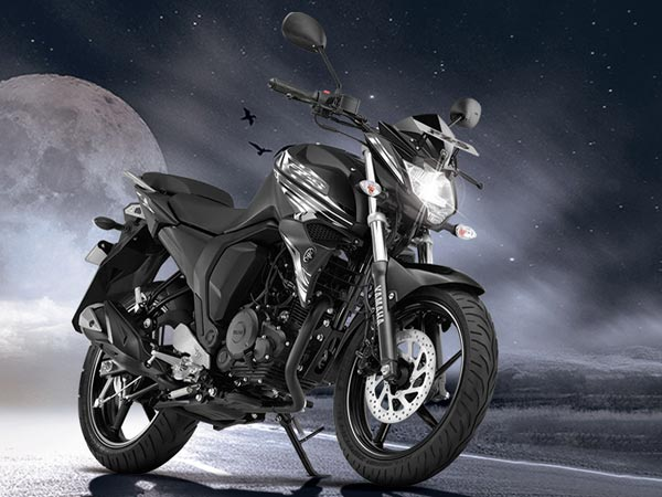 Yamaha S New Dark Knight Launches The Festive Season