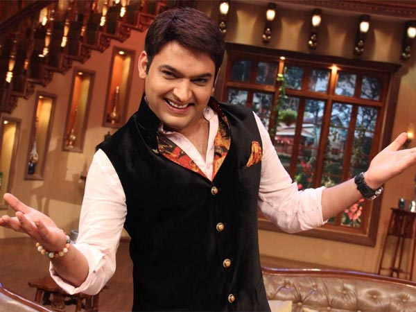Who Is Responsible Tkss Downfall Sunil Pal Disappointed Tkss Abrupt End Sunil Grover Recovering