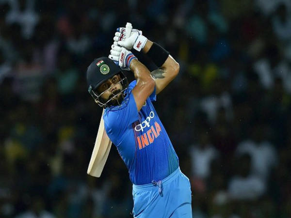 India Vs Sri Lanka Virat Kohli Crossed 15 000 Runs International Cricket