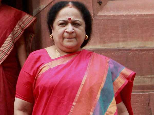 Cbi Carries Searches At The Premises Jayanthi Natarajan