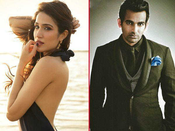 Shah Rukh Khan Actress Sagarika Ghatge Zaheer Khan Wedding D