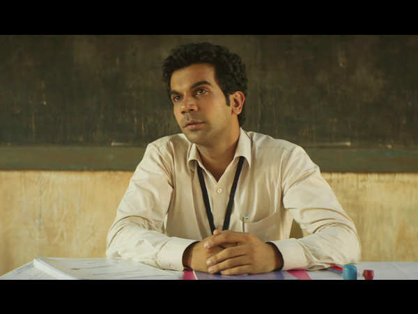 Newton Movie Review Gujarati