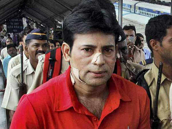 Abu Salem 4 Others Be Sentenced 1993 Blasts Case Today