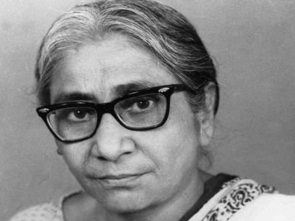 Google Honours Asima Chatterjee Making Doodle On Her 100th Birth Anniversary