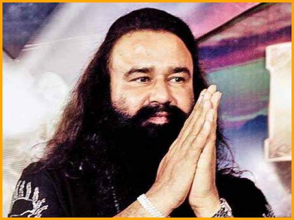 Ram Rahim Singh Appeals In Punjab And Haryana High Court Against Cbi Court Verdict