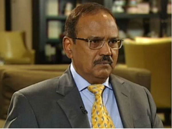 Pakistan Says Ajit Doval Double Squeeze Strategy Will Never Succeed