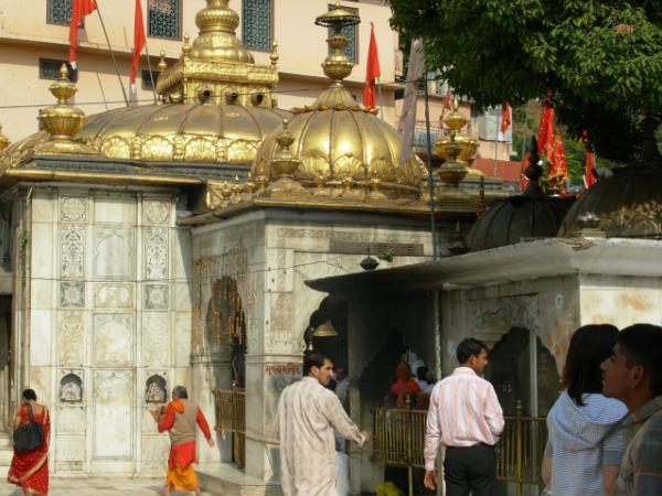 Navratri Special Jwalamukhi Temple Kangra Gujarati