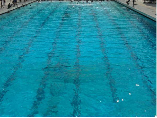 Young Cricketer Gujarat Died Swimming Pool Srilanka