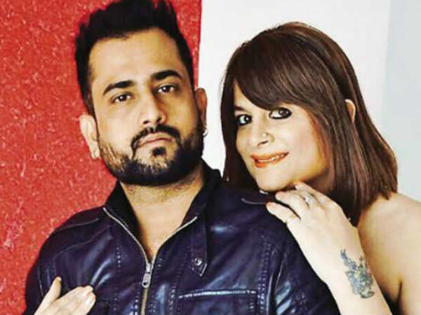 Bobby Darling Accused Her Husband Domestic Violence