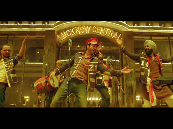 Lucknow Central Movie Review Gujarati