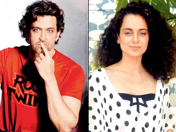 This Director Supports Kangana Ranaut Says Her Fight With Hr