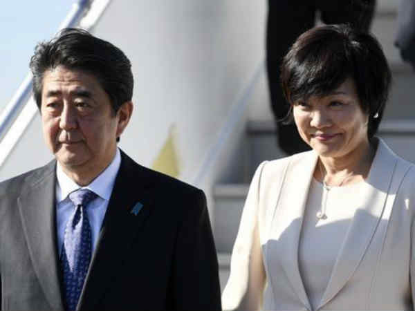 Japan Pm Wife Akie Abe Programme Details Ahmedabad India Visit