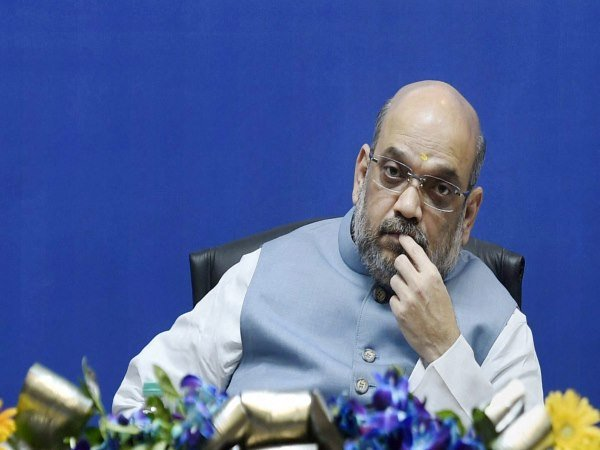 Amit Shah Appear Special Sit Court Naroda Patiy Case