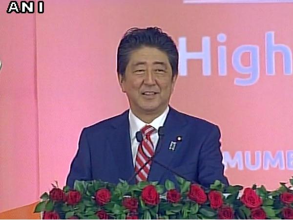 Japan Pm Shinzo Abe Style Speech Both Change Like Pm Modi