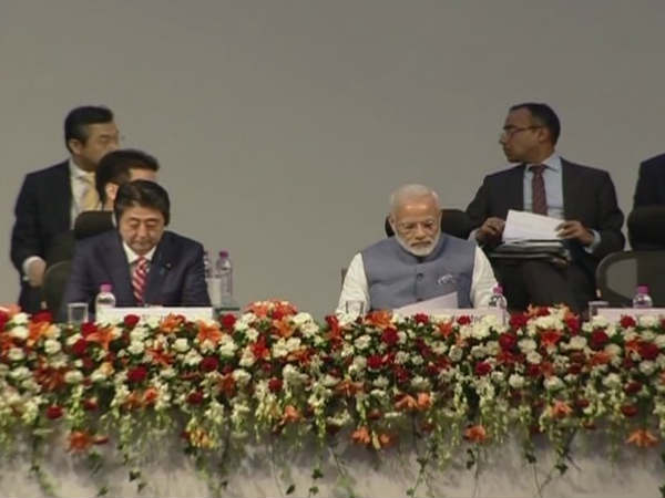 After India Japan Summit Pm Modi Om Shinzo Abe Took Part Few