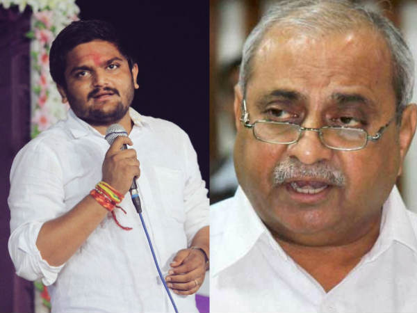 Gujarat Government Ready Get Meeting With Patidar Leaders