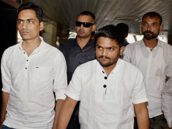 Hardik Patel S Key Aide Turns Approver Sedition Case