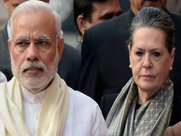Congress President Sonia Gandhi Writes To Pm Narendra Modi On Women Reservation Bill