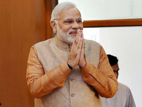 નર્મદા ડેમનું લોકાપર્ણ કરવા મોદી બર્થ ડે દિવસે આવશે ગુજરાત