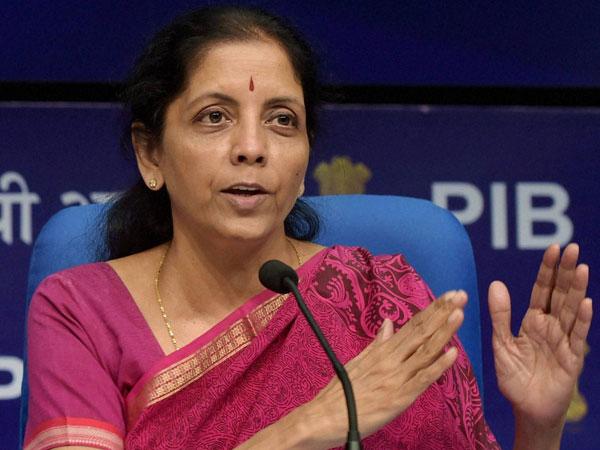 Modi Government 3rd Cabinet Reshuffle