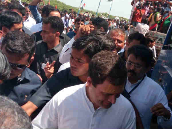 Rahul Gandhi Gujarat Read Here The Update On It