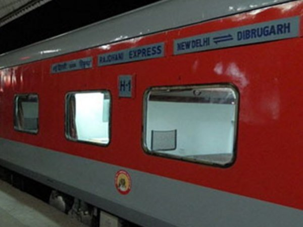 new rajdhani express delhi to mumbai