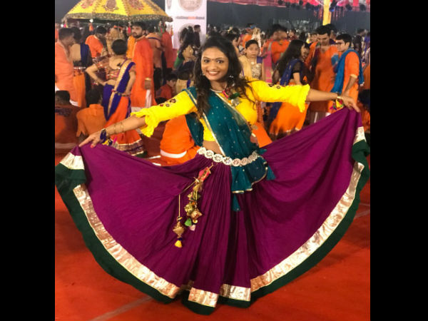 Navratri 2017 See The Photos Surati Khelaiyas