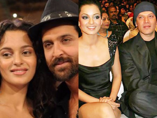 Kangana Ranaut S Shocking Revelations About Her Relationship