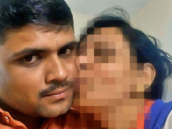 Ahmedabad Wife Had An Affair Husband Saw Her Photos On Googl