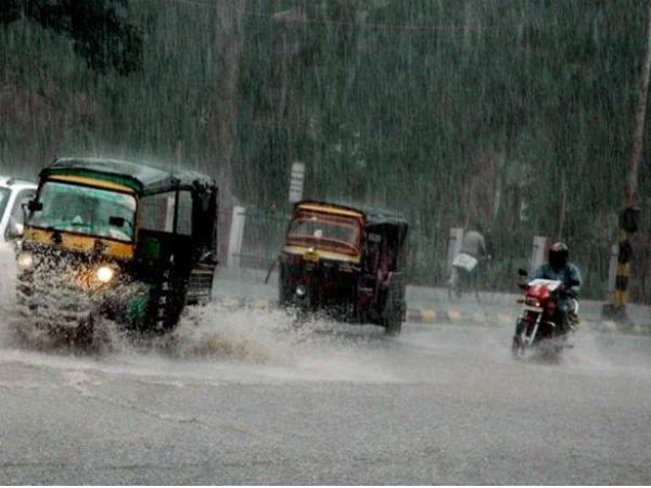 #MumbaiRain: છત્રપતિ શિવાજી ઇન્ટરનેશનલ એરપોર્ટ કરાયું બંધ