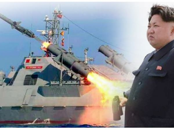 North Korea Fires 2nd Missile Over Japan