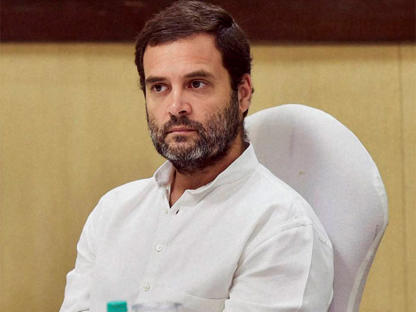 Rahul Gandhi Goofs Up Again Terms Marshal Iaf Arjan Singh Air Marshal