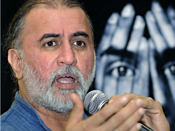tarun tejpal sexual assault case