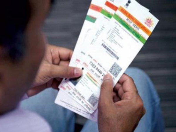 Deadline Link Aadhaar With Pan Extended 4 Months