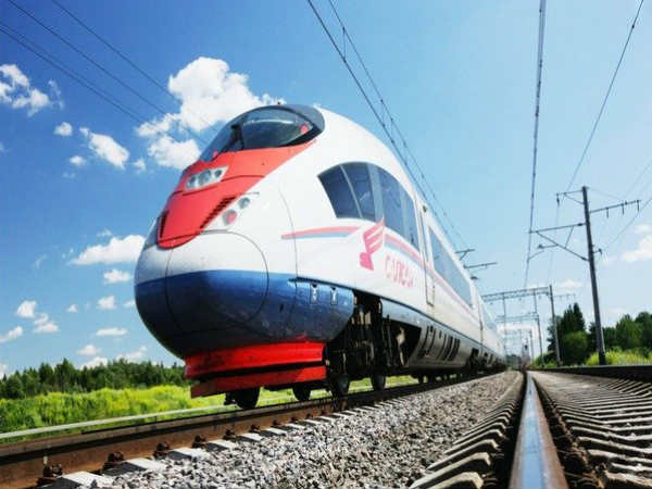 Who Does The Bullet Train Help Gujarati Businessmen Says Shiv Sena