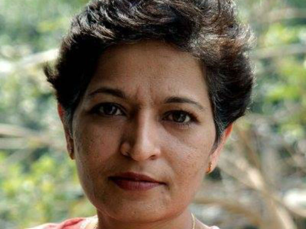 Journalist Gauri Lankesh Shot Dead Bengaluru