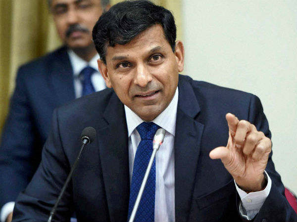 raghuram rajan on demonetisation
