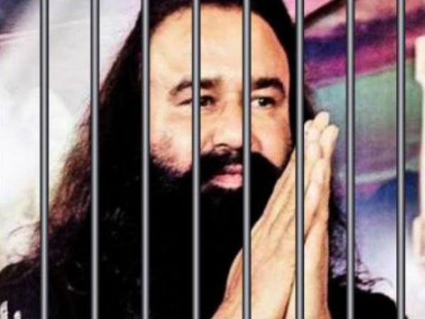 Ram Rahim Kept Asking God Maine Kya Kiya Hai Reveals Jail Inmate