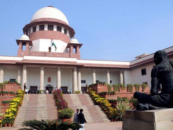 Sc Asks Allahabad High Court Chief Justice To Appoint New Observer In Ayodhya Land Dispute