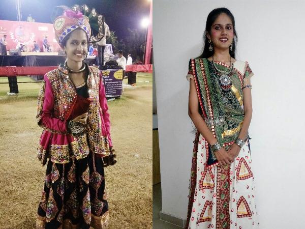 Gujarat Navratri 2017 See Amazing Photos Navratri