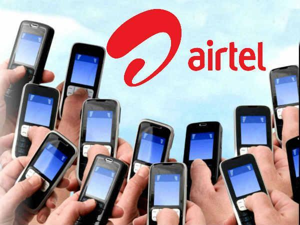 Airtel Offers 1gb Data Unlimited Voice Calls Rs
