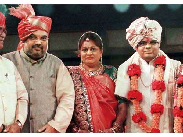 Jay Shah Defamation Case Ahmedabad Court Issues Summons Repo
