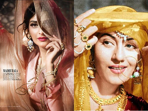 Sonam Kapoor Crowned As The Fashion Icon The Year Paid Trib
