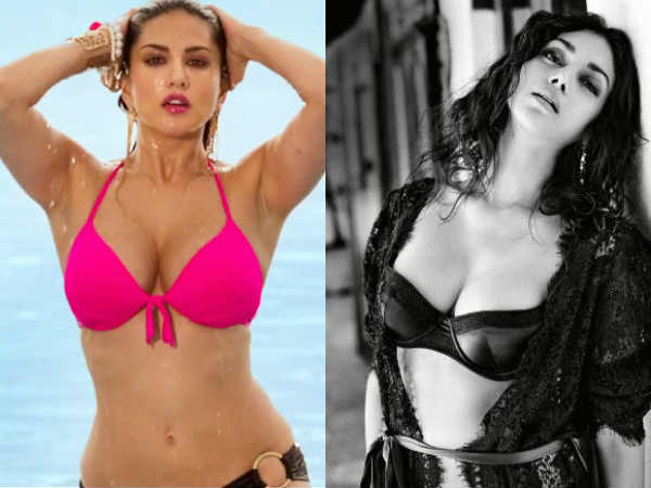 Actress Sunny Leone Replaced By Aditi Rao Hydari Parmanu Item Dance