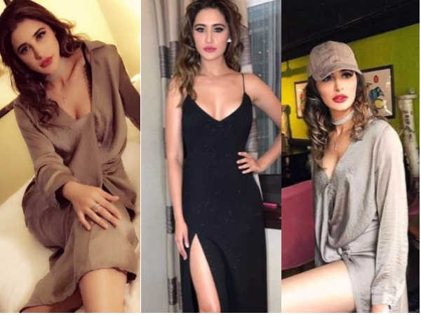 Nargis Fakhri Bold Beautiful Pictures