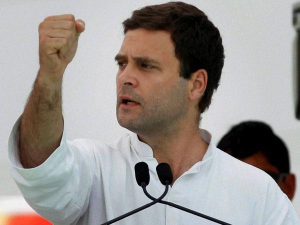 Rahul Gandhi Gujarat Visit Likely Meet Hardik Patel