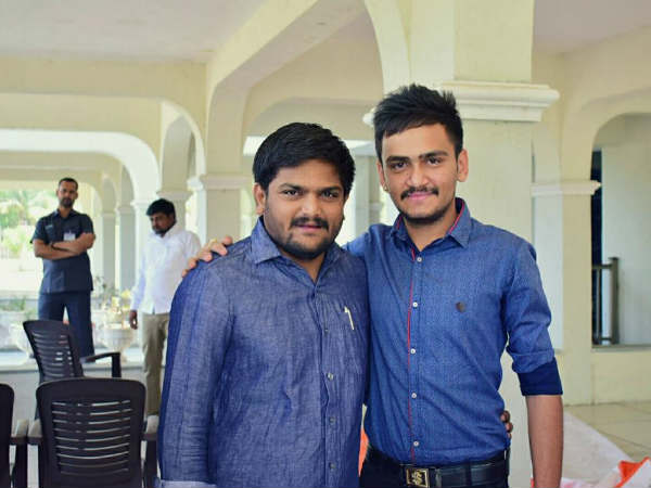 Man Behind The Campaign Vikas Gando Thayo Che Is Just 20 Yea