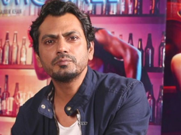 Bollywood Actor Nawazuddin Siddiqui Writes Is His Biography
