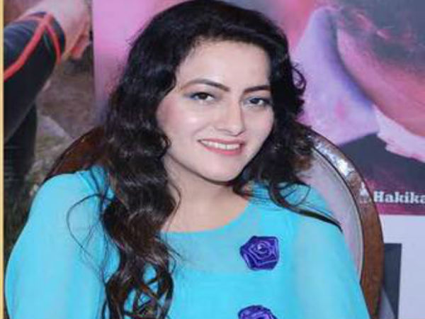 Honeypreet Insan Surrendered